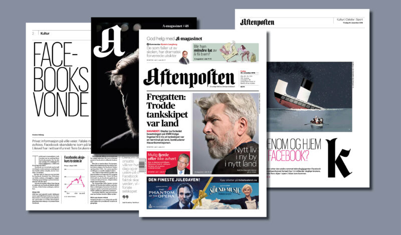 norwegian news in english